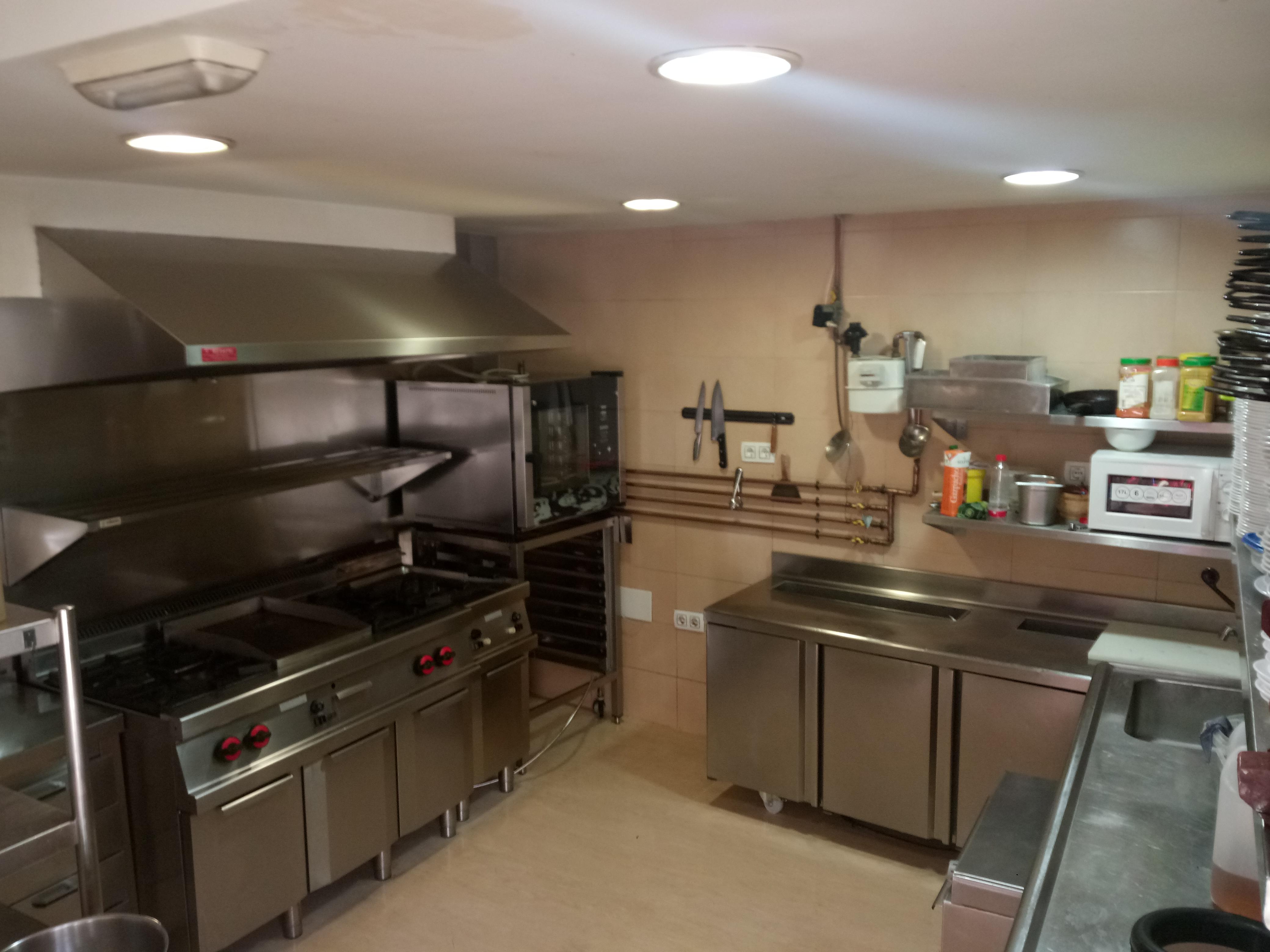 Lujo Pujar Cocina Inspiración - Como Decorar la Cocina - yuhoo.info